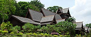 The Sultan's Palace, Malacca