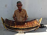 Traditional Music in Si Satchanalai