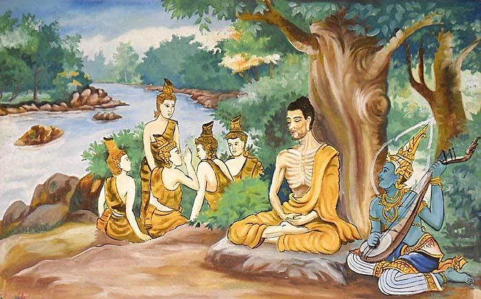 Siddhartha theme essay