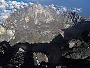 Mount Merapi, Java, Indonesia by Asienreisender