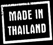 Asienreisender - Made in Thailand