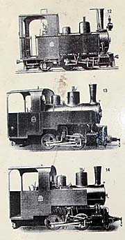 French Locomotives on Don Khone and Don Det by Asienreisender