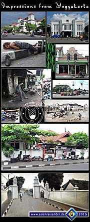 'Photocomposition Yogyakarta' by Asienreisender