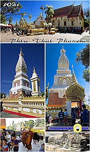Thumbnail 'Wat That Phanom' by Asienreisender