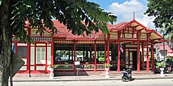 'Hua Hin Railway Station' by Asienreisender