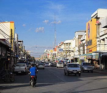 Chum phae khon kaen